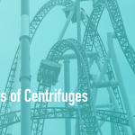 The 4 types of centrifuges